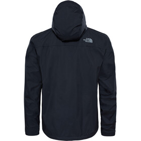 The North Face Venture 2 Jacket Men tnf black/tnf black